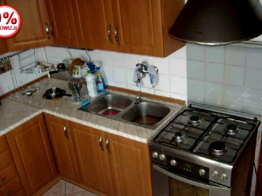 Mieszkanie Olesno