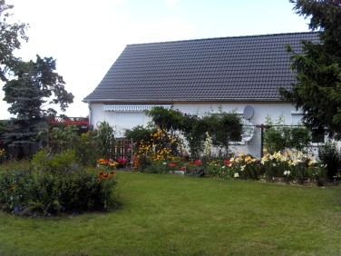 Dom Dzierżów