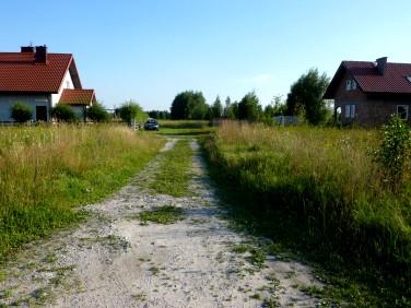 Działka budowlana Piaseczno