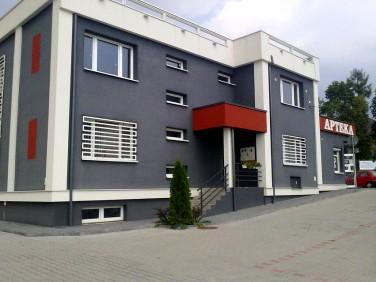 Lokal Busko-Zdrój