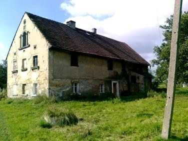 Działka budowlano-rolna Warta Bolesławiecka