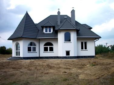 Dom rakszawa