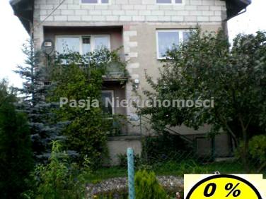 Dom Gozdowo