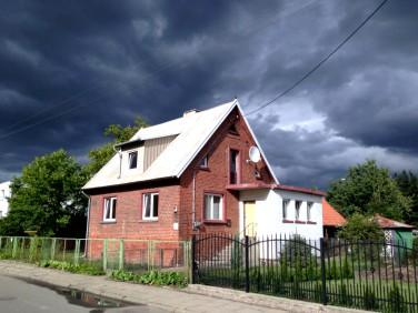 Dom Nowy Dwór Gdański
