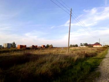 Działka budowlano-rolna Kolonia Skarszewek