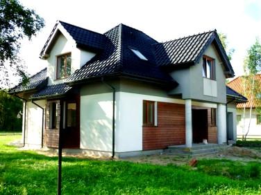 Dom Wola Grzymkowa