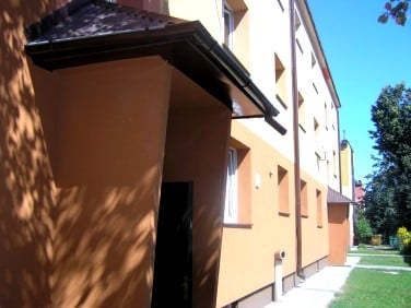 Mieszkanie Tomaszów Lubelski