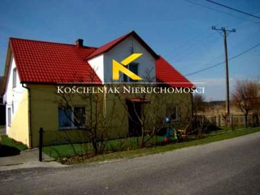 Dom Nowogród Bobrzański