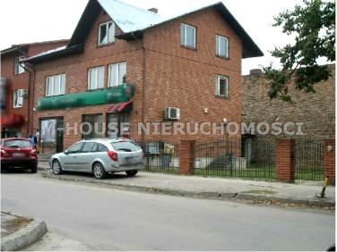 Dom Biłgoraj