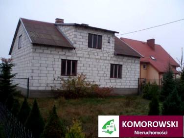 Sprzedam dom Jednorożec - 160m²