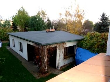Dom puszczykówko