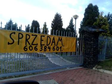Działka budowlana Praszka