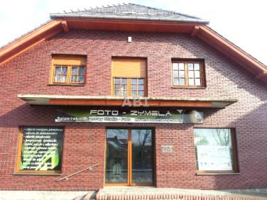 Budynek użytkowy Kalety