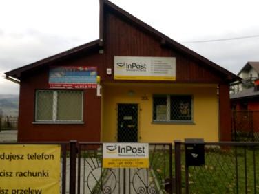 Budynek użytkowy Rabka-Zdrój
