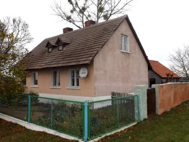 Dom Zbąszyń
