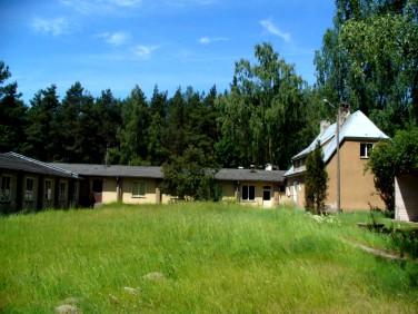 Budynek użytkowy Prostki