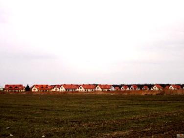 Działka budowlana Czernica