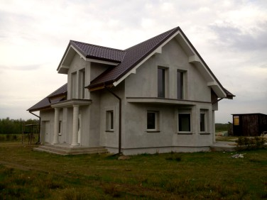 Dom Kramarzyny