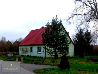 Dom Dziadowa Kłoda