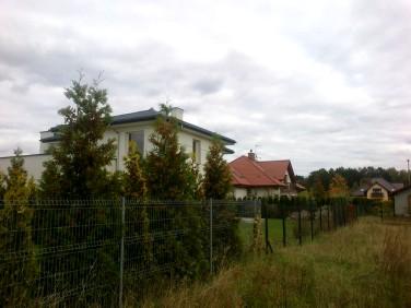 Działka budowlana Kwirynów