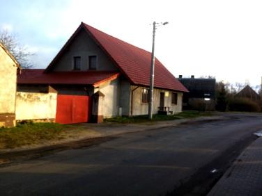 Dom Niewolno