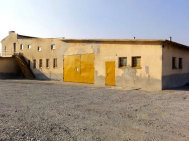 Budynek użytkowy Mielec