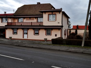 Dom Stare Kotkowice