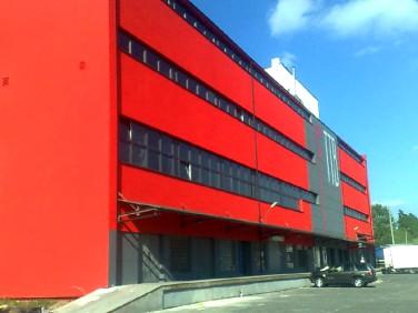 Budynek użytkowy Tychy