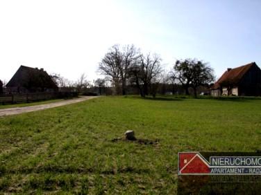 Działka rolna Marwice