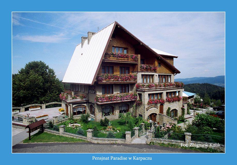 Dom Karpacz