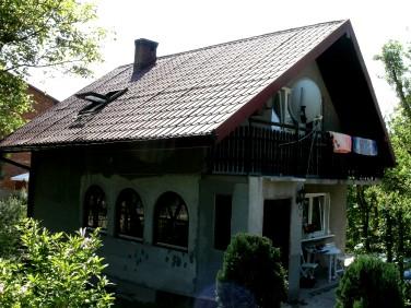 Dom Zielonki
