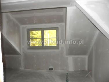 Mieszkanie GRYFICE MIASTO - kawalerka, wstanie deweloperskim