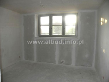 Mieszkanie GRYFICE MIASTO - 3 pokoje, wstanie deweloperskim