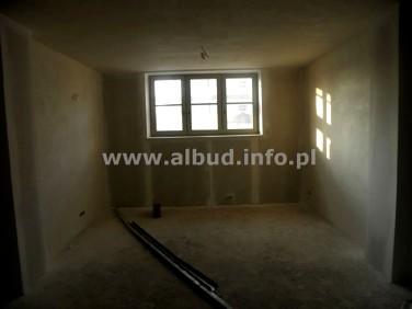 Mieszkanie GRYFICE MIASTO -3 pokoje, mieszkanie na poddaszu w stanie deweloperskim