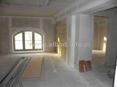 Mieszkanie GRYFICE MIASTO - 3pokoje, mieszkanie na poddaszu w stanie deweloperskim na 2 piętrze