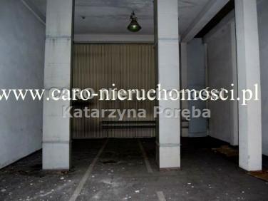 Budynek użytkowy Jastrzębie-Zdrój wynajem