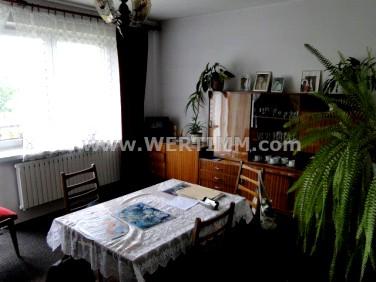 Sprzedam dom Pabianice - 220m²