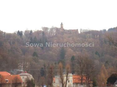 Działka Zagórze Śląskie
