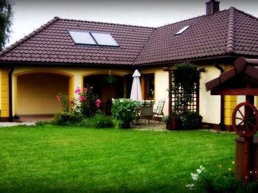 Sprzedam dom Tarnowskie Góry Repty - 184,57m²