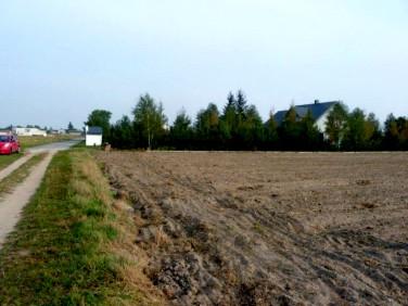 Działka budowlano-rolna Pałecznica