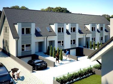Mieszkanie bliźniak Pruszcz Gdański