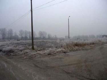 Działka Piekary Śląskie