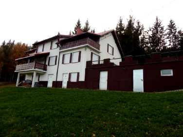 Dom Kamesznica