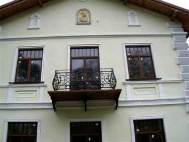 Dom Bedlno