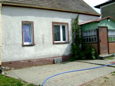 Dom Węgorzyno