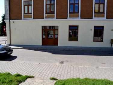 Budynek użytkowy Bartoszyce
