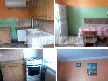 Mieszkanie Dobrzyniówka
