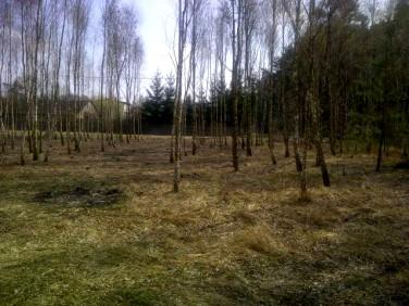Działka budowlano-rolna Kalisz