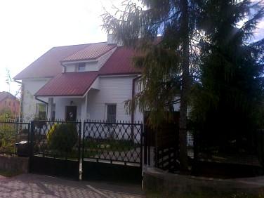 Dom Janówek Pierwszy
