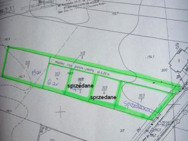 Działka budowlana Kędzierzyn-Koźle